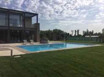 Villa monofamiliare - Mariano (PR) - 01
