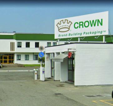 Crown Cork S.p.A. - Parma (PR)